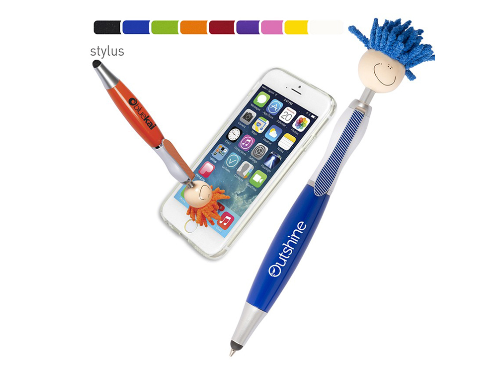 Moptopper™ Stylus Pen
